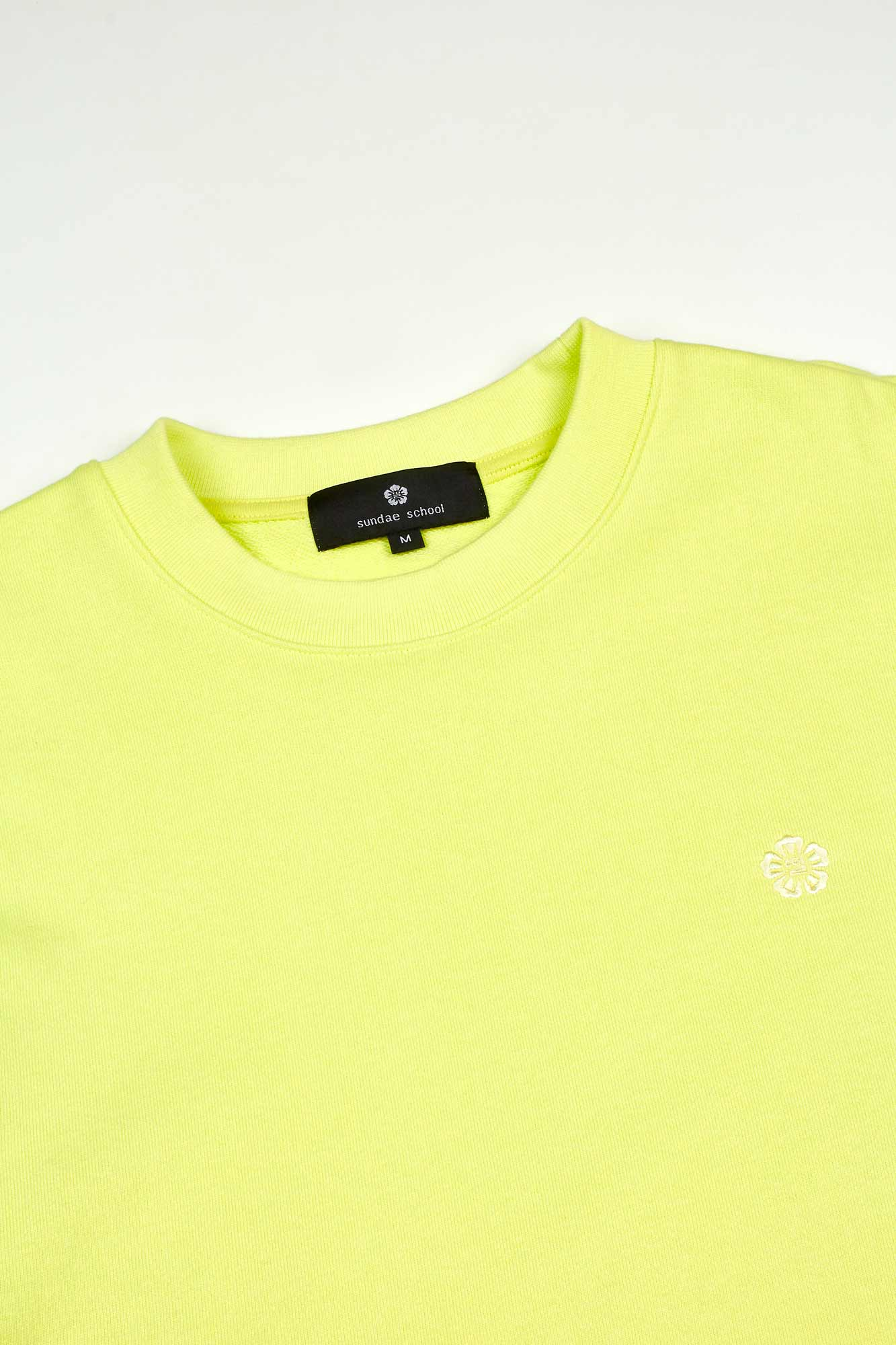 Photo of Lemonade Uniform Crewneck, number 4