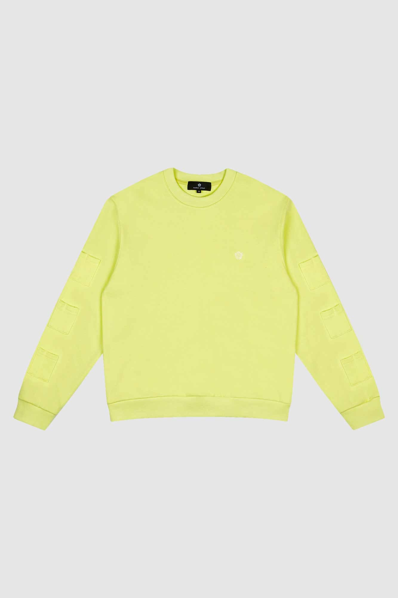 Photo of Lemonade Uniform Crewneck, number 2