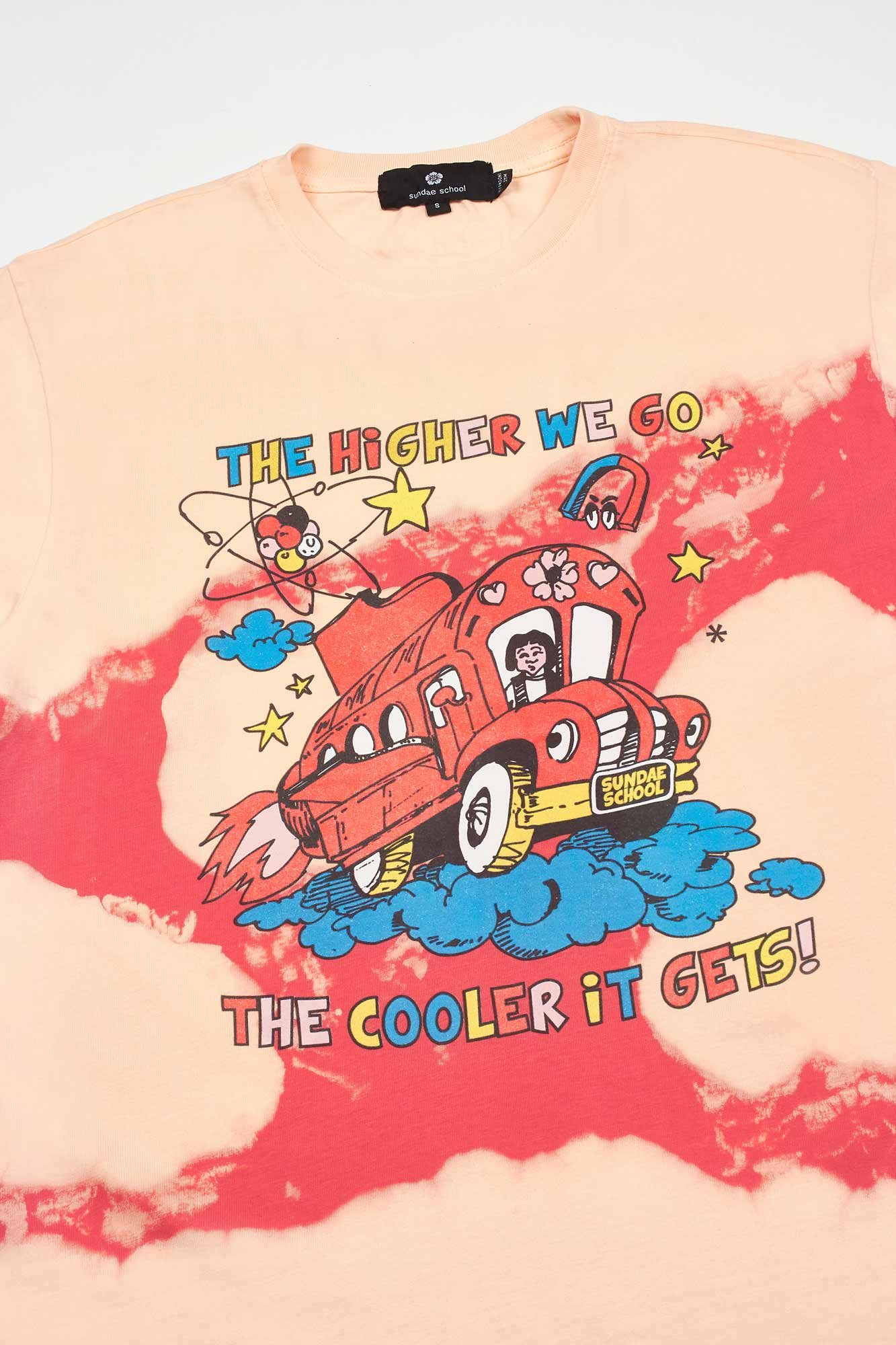 Magic School Bus T-Shirt