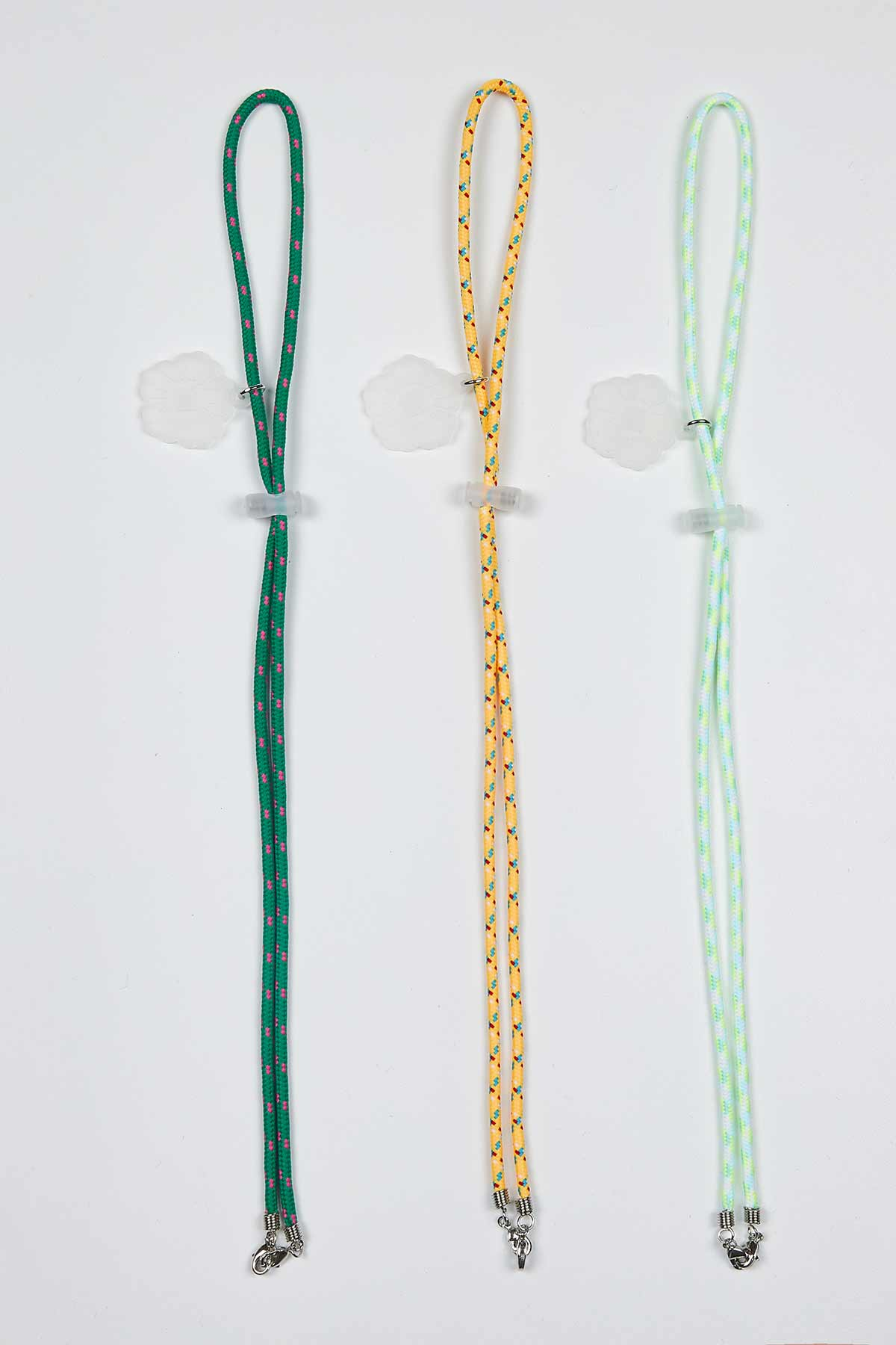 S A T I V A Bungee Mask Cord 3-Pack