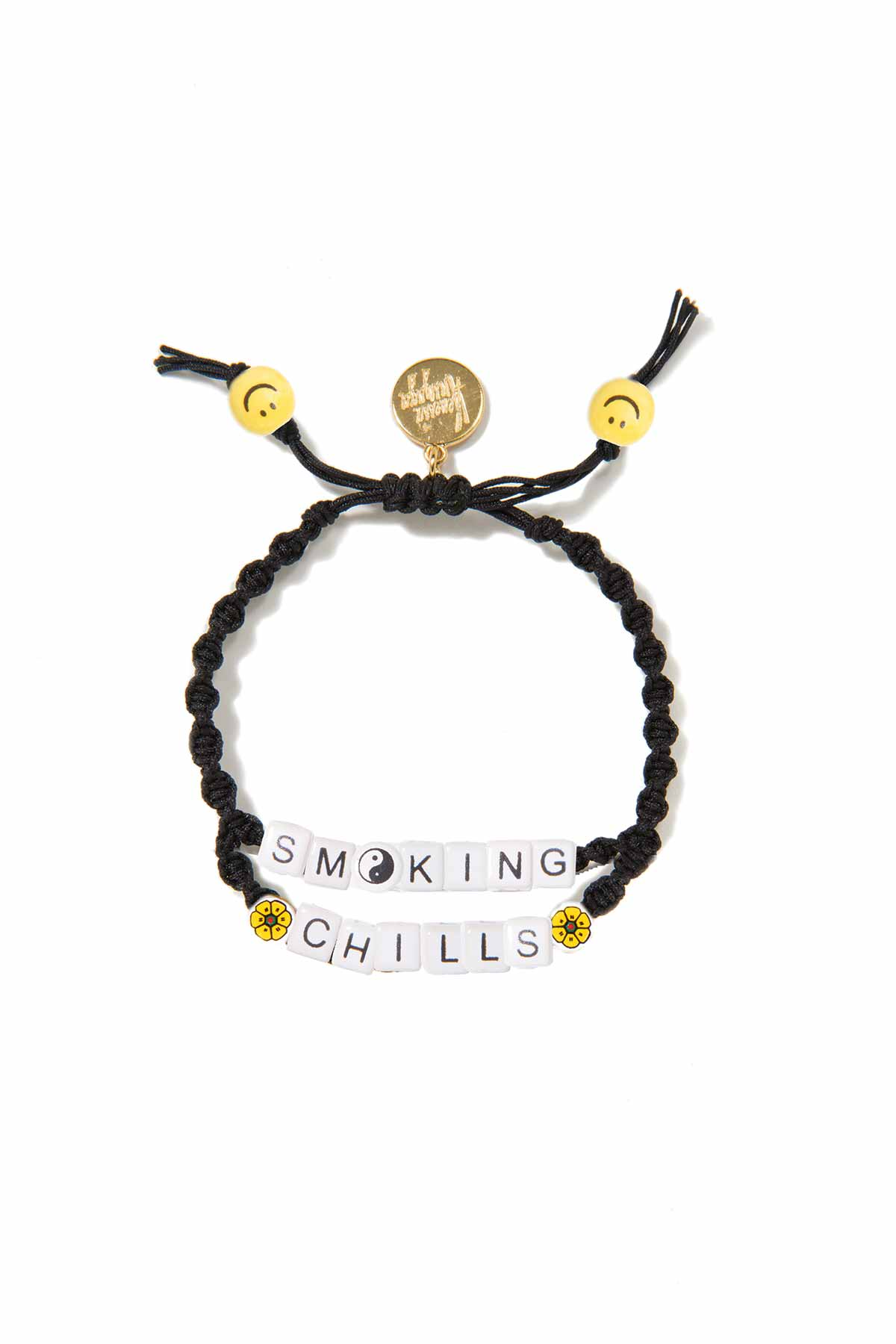 Smoking Chills Bracelet [Collab x Venessa Arizaga]