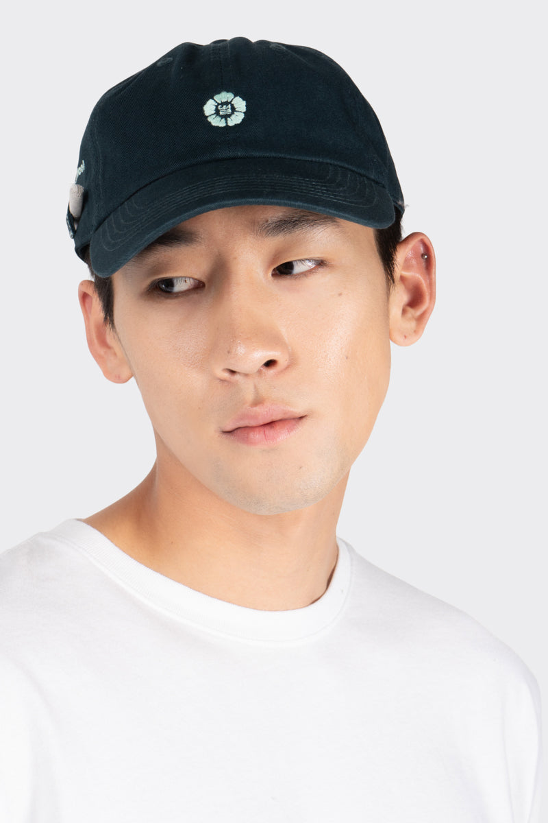 Logo Cap / Dark Green