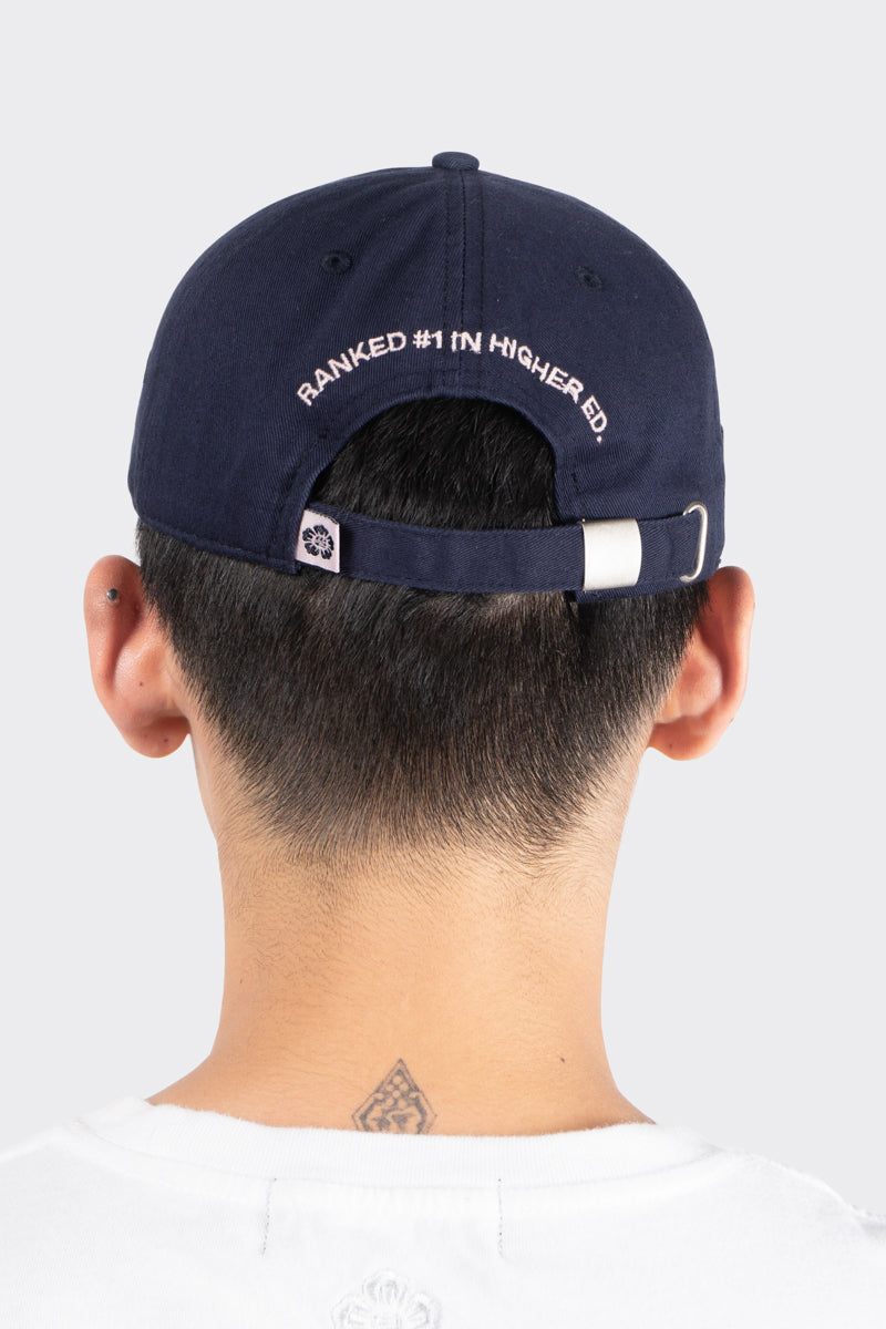 Photo of Logo Cap / Navy, number 6