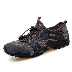 Men's Breathable Shoes
