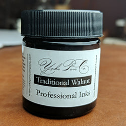 Yoke Traditional Walnut Ink