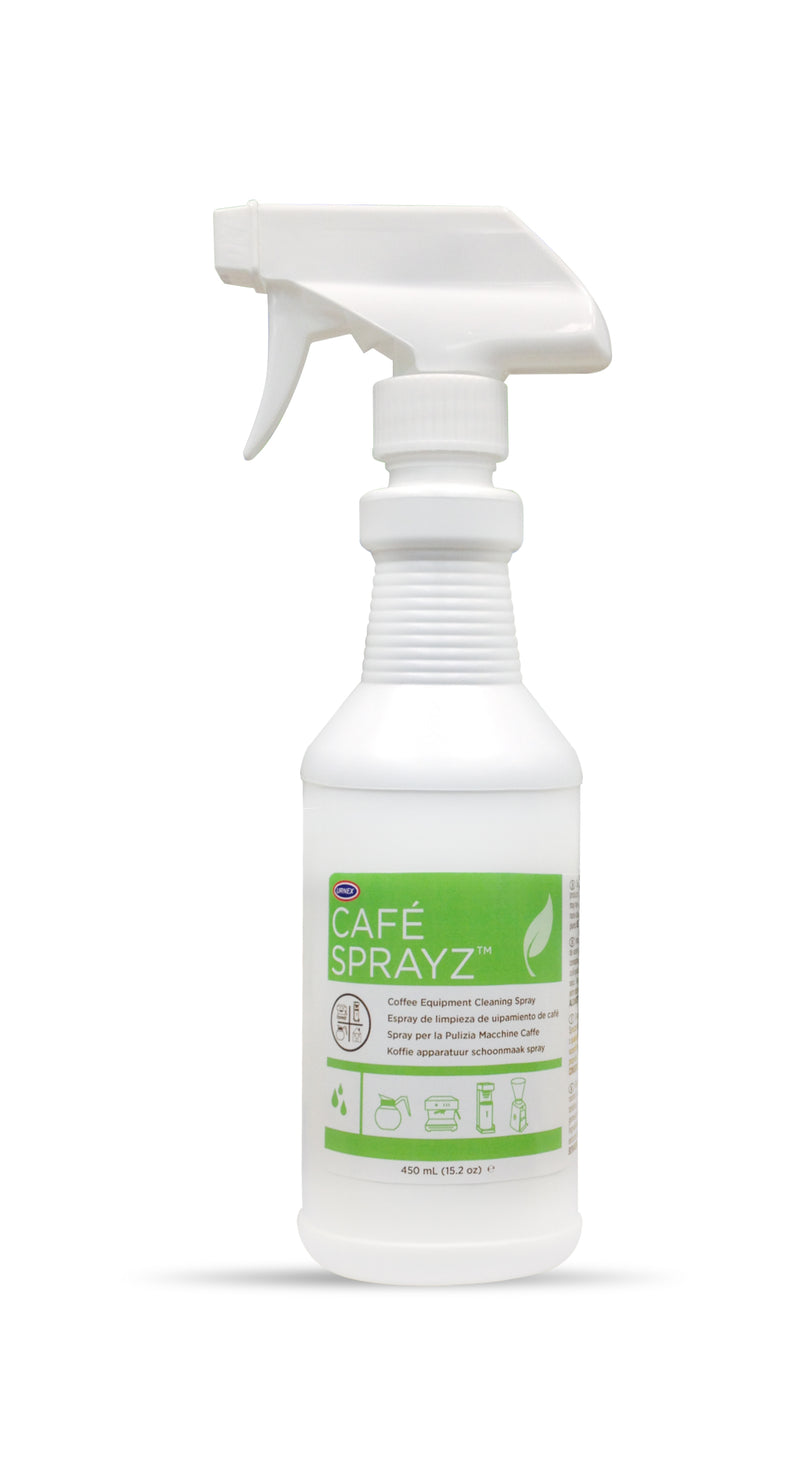 Cafe Sprayz Equipment Cleaning Spray