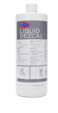 Dezcal Liquid 1L - Activated Scale Remover