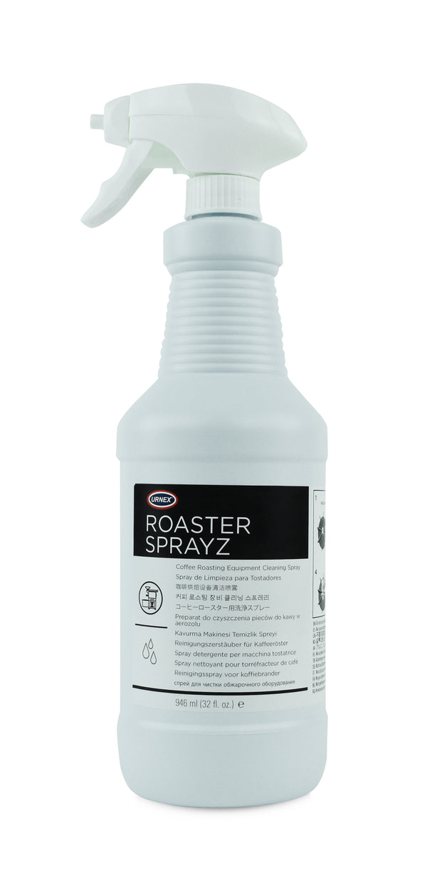 Roaster Sprayz