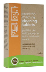 Full Circle Machine Cleaning Tablets