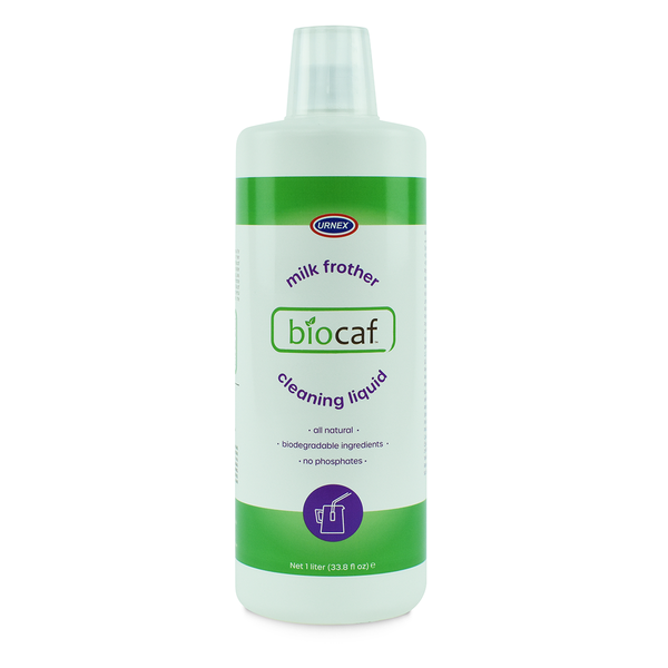 BioCaf Milk System Cleaning Liquid