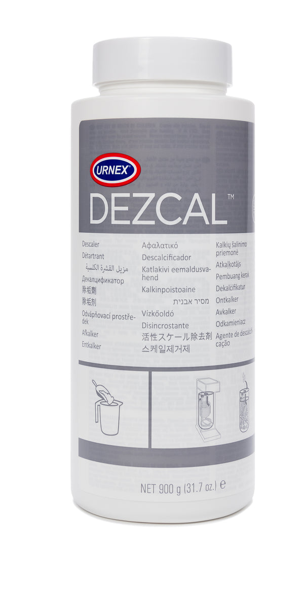 Dezcal Powder 900g - Activated Scale Remover