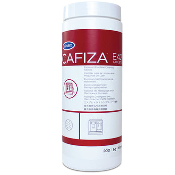 Cafiza E42 3g Cleaning Tablets (Thermoplan Key)