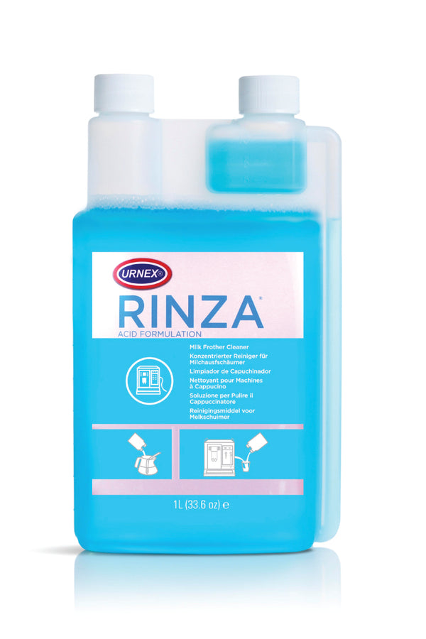 Rinza Milk System Cleaner - Acid