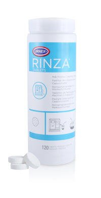 Rinza M90 Milk Cleaning Tablets