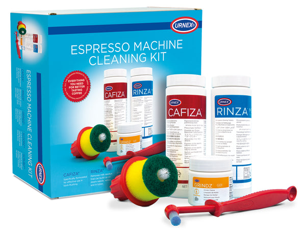 Urnex Espresso Machine Cleaning Kit