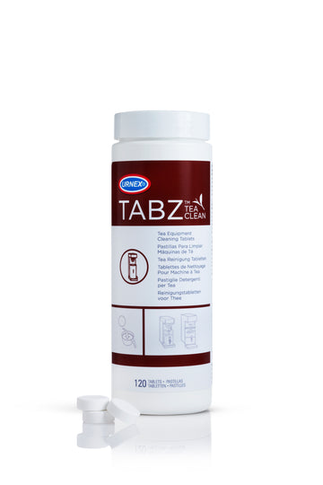 Tabz Tea Cleaning Tablets