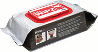 Cafe Wipz Equipment Cleaning Wipes