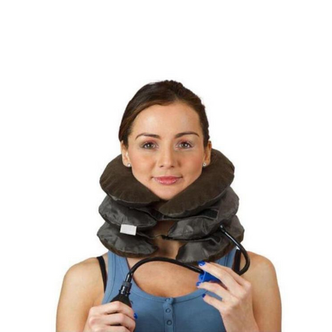 NECKWELLNESS™ Air Neck Therapy Pillow