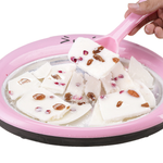 New Home Instant Ice Cream Maker