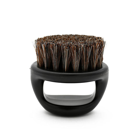 Premium Ring Bristle Men Shaving Brush