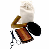 Beard Grooming & Trimming Kit