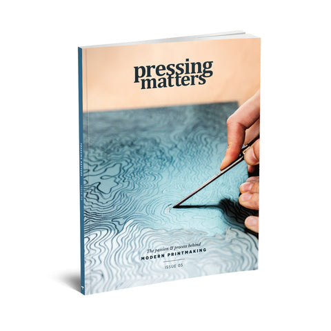 Pressing Matters - Issue 5