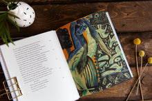 Load image into Gallery viewer, Sir Gawain and the Green Knight (detail) - Hardback - Penfold Press