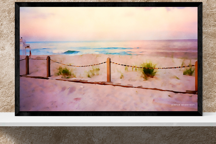 Kure Beach North Carolina | Kure Beach Art