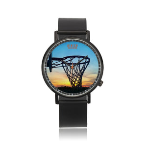 basketball watch, unique basketball gifts