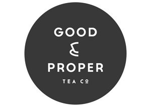 Sponsor Profile - Good & Proper Tea