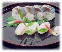 Sushi and Sake Evening - Saturday 30th January