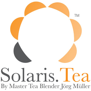 Sponsor Profile - Solaris Tea