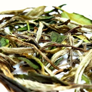 Chinese White Tea Selection