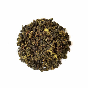 Yellow Gold Oolong