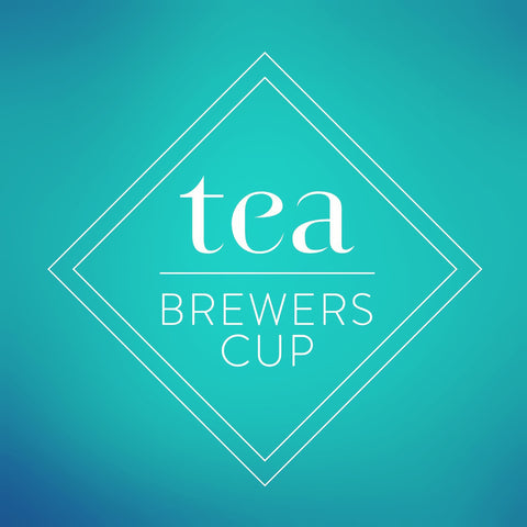 World Tea Brewers Cup - Entry