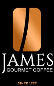 Filter Coffee - Brazil - James Gourmet