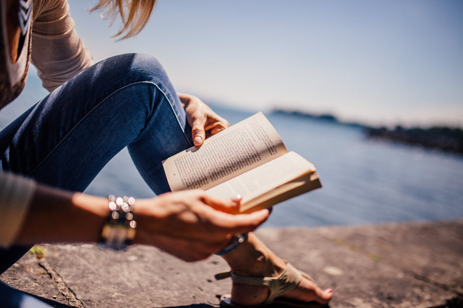 5 Things You Might Not Know About Reading