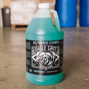 All Purpose Cleaner (1 Gallon) - Eagle Grit