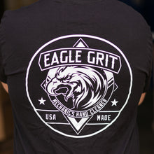 Load image into Gallery viewer, Logo T-Shirt - Eagle Grit