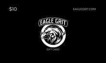 Load image into Gallery viewer, Gift Card - Eagle Grit