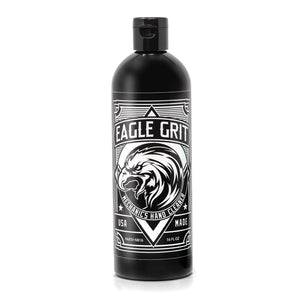 Heavy Duty Hand Cleaner (16 Ounce Bottle) - Eagle Grit