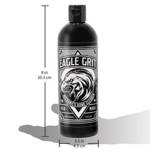 Load image into Gallery viewer, Heavy Duty Hand Cleaner (16 Ounce Bottle) - Eagle Grit