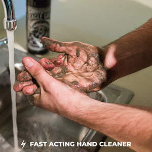 Heavy Duty Hand Cleaner (1 Gallon Hand Pump) - Eagle Grit