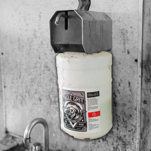 Heavy Duty Hand Cleaner Wall Mount Refill (1 Gallon) - Eagle Grit