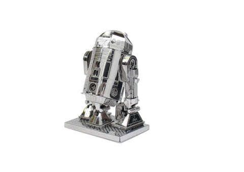 Star Wars Rare Earth Metal Models: $16.95