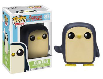 POP Vinyl Gunter Figure: $14.95