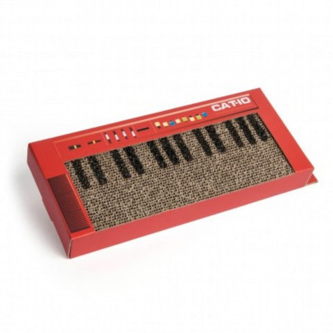 Keyboard Cat Scratch Pad: $14.95