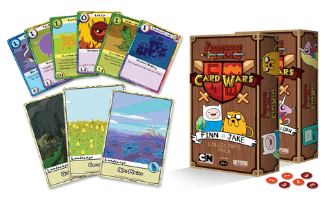 Adventure Time Card Wars: $19.95