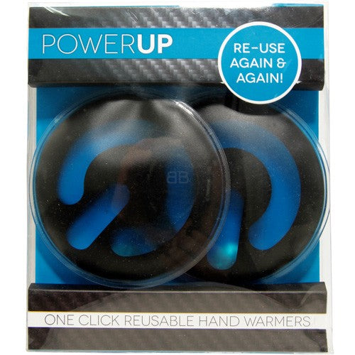 Power-Up Hand Warmers