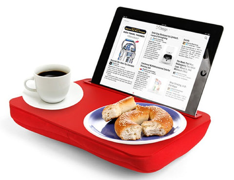 iPad IBed lap desk: $14.95